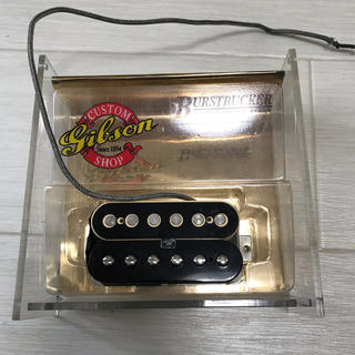 ギブソン(Gibson)のGibson BURSTBUCKER バーストバッカー TYPE1(エレキギター)