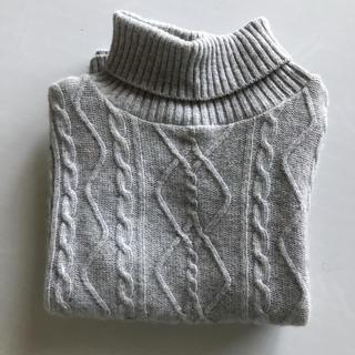 キスミス(Xmiss)のキスミスニット^ - ^(ニット/セーター)