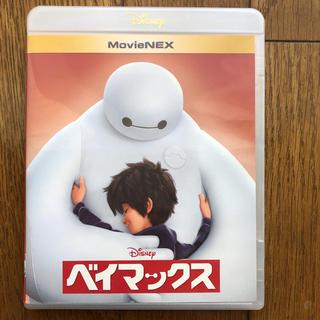 Disney - ベイマックス Blu-ray のみ
