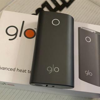グロー(glo)のglow 美品(タバコグッズ)