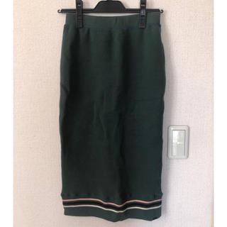 snidel - snidel タイトスカート
