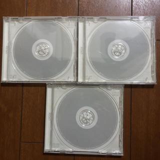 CD空ケース(CD/DVD収納)