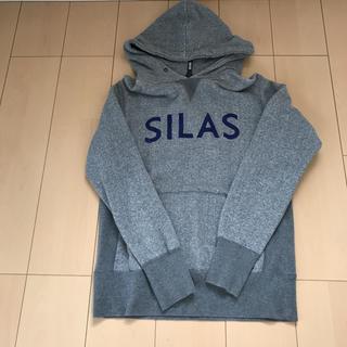 サイラス(SILAS)のサイラスパーカー(パーカー)