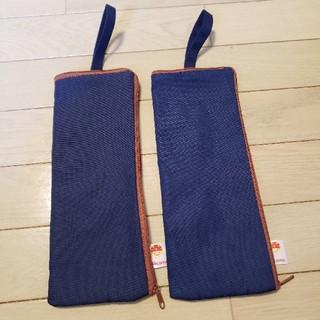 エヌティティドコモ(NTTdocomo)の【送料無料】傘袋2セット(傘)