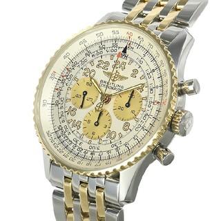 ブライトリング(BREITLING)のブライトリング コスモノート D122G12FBA(腕時計(デジタル))