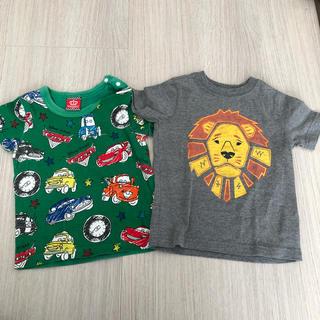 ベビードール(BABYDOLL)のTシャツ 2枚セット(Tシャツ)