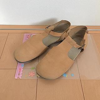コース(KOOS)のkoos (ローファー/革靴)