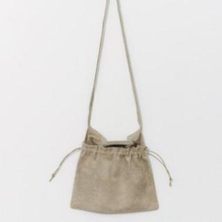 エンダースキーマ(Hender Scheme)の求 Hender Scheme red cross bag small(ショルダーバッグ)