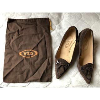 トッズ(TOD'S)のTOD'S ハイヒール パンプス トッズ レディース 靴(ハイヒール/パンプス)