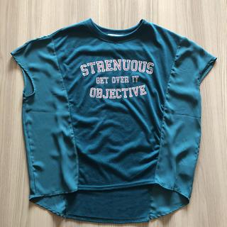 キューティーブロンド(Cutie Blonde)のTシャツ(Tシャツ(半袖/袖なし))