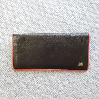 コシノジュンコ(JUNKO KOSHINO)のJUNKO KOSHINO 長財布(財布)