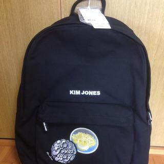 キムジョーンズ(KIM JONES)のGU KIM JONES バックパック(バッグパック/リュック)