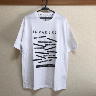 ジュンレッド(JUNRED)の【タグ付き】JUNRED Tシャツ 半袖 メンズ(Tシャツ/カットソー(半袖/袖なし))