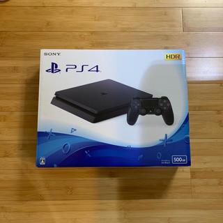 SONY - PS4 本体 CUH-2200AB01 500GB