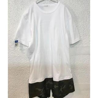 ディスカバード(DISCOVERED)のK83 DISCOVERED Tシャツ(Tシャツ/カットソー(半袖/袖なし))