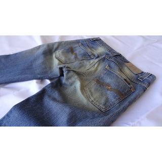 ヌーディジーンズ(Nudie Jeans)のNUDIE JEANS▼ブーツカットオラ▼ウエスト78cm(デニム/ジーンズ)