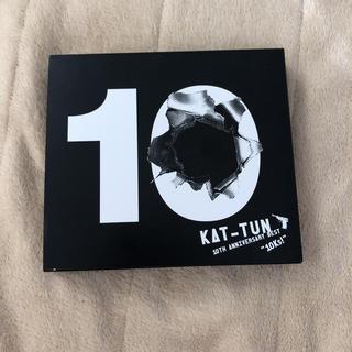 カトゥーン(KAT-TUN)のKATーTUN(アイドルグッズ)