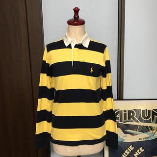 ラルフローレン(Ralph Lauren)のラルフローレン ラガーシャツ ポロシャツ(ポロシャツ)