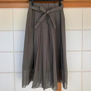 バンヤードストーム(BARNYARDSTORM)のバンヤードストーム スカート(ロングスカート)