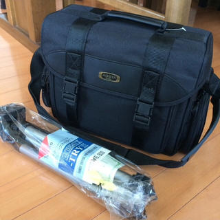 ケンコー(Kenko)の機材収納バッグ 三脚(ケース/バッグ)