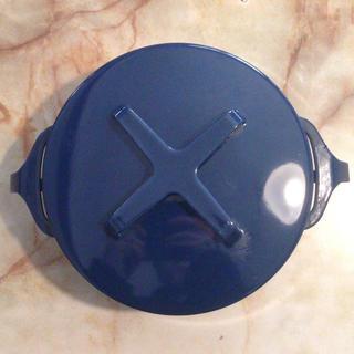 ダンスク(DANSK)のダンスク 両手鍋(鍋/フライパン)