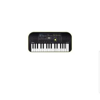 CASIO(カシオ) 32ミニ鍵盤 電子キーボード SA-46 [ミニキーボード(キーボード/シンセサイザー)