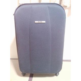 スポルディング(SPALDING)のキャリーバッグ(スーツケース/キャリーバッグ)