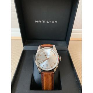 ハミルトン(Hamilton)のハミルトン スピリットオブリバティ 美品(腕時計(アナログ))
