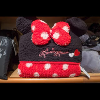 ディズニー(Disney)のミッキーミニー ブランケット(おくるみ/ブランケット)