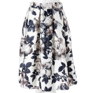 カラー(Color)のColor  スカート(ひざ丈スカート)