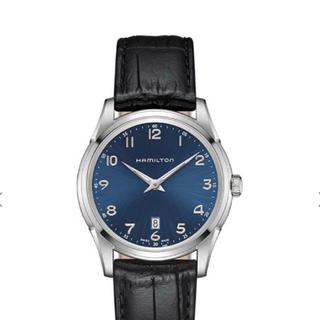 ハミルトン(Hamilton)のHamilton ハミルトン ジャズマスターシンラインクォーツ(腕時計(アナログ))