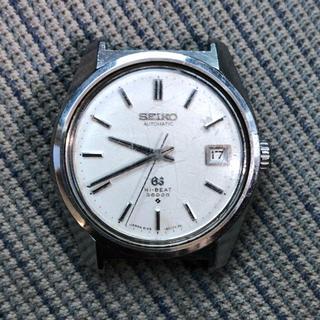 グランドセイコー(Grand Seiko)のグランドセイコー ハイビート36000 6145-8000(腕時計(アナログ))