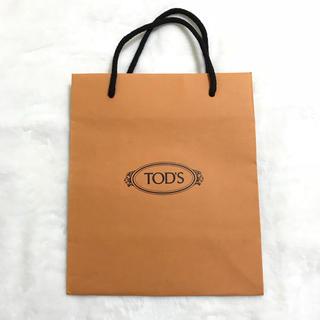 トッズ(TOD'S)の送料込 TOD'S 紙袋 ショップ袋(ショップ袋)