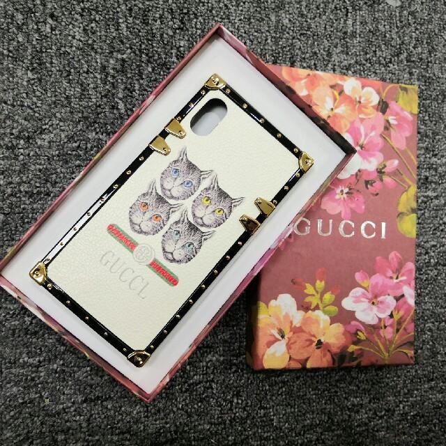 ステューシー スマホケース iphone8 、 Gucci - Iphoneケース グッチ    の通販 by あつ子^_^'s shop|グッチならラクマ