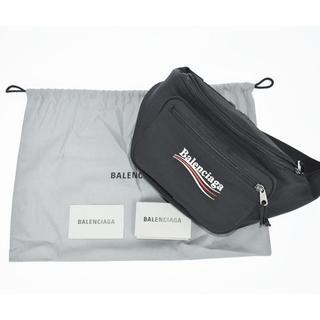 バレンシアガ(Balenciaga)の新品/本物☆バレンシアガ EXPLORER BELT PACK ベルトバッグ(ボディーバッグ)