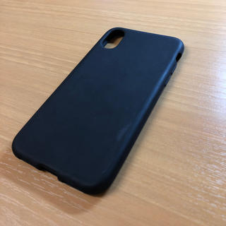 Apple - iPhone Xケース