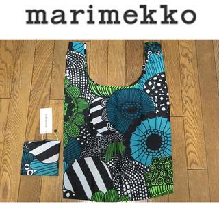 マリメッコ(marimekko)のマリメッコ (エコバッグ)