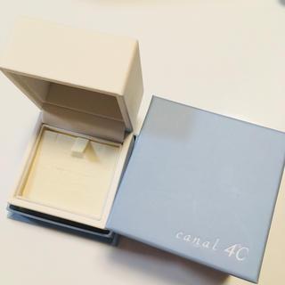 カナルヨンドシー(canal4℃)のcanal4℃ 空箱(その他)