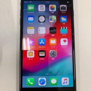 iPhone - 【3106】iPhone8plus 64