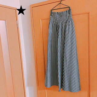 GU - GU 【M】スカート