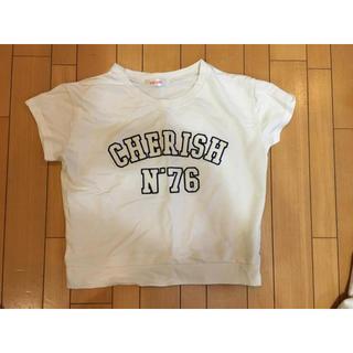 チュー(CHU XXX)のTシャツ(Tシャツ(半袖/袖なし))