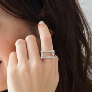ダイヤモンド リング 14号(リング(指輪))