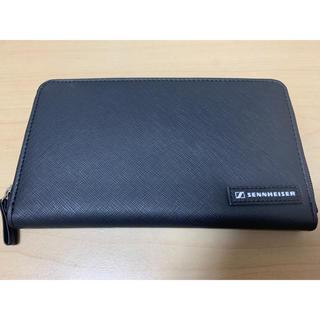 ゼンハイザー(SENNHEISER)のナノユニバース×ゼンハイザー コラボ 長財布 マルチケース(長財布)