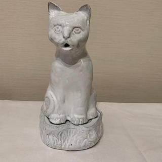 Astier de vilatte Setsko セツコ  猫 アスティエ 香炉(お香/香炉)