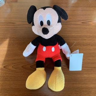 ミッキーマウス - ディズニー 福袋  2019 ミッキー ぬいぐるみ
