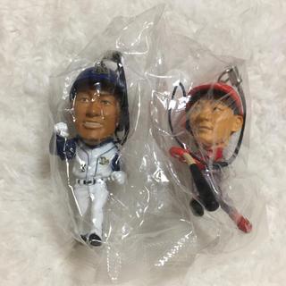 日本プロ野球選手フィギュア  2007(スポーツ)