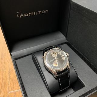 ハミルトン(Hamilton)のHamilton ジャズマスター オープンハート(腕時計(アナログ))