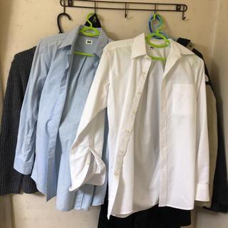 ユニクロ(UNIQLO)のユニクロシャツ(シャツ)