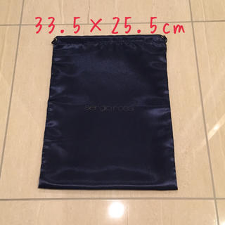 セルジオロッシ(Sergio Rossi)のセルジオロッシ 保管袋(ショップ袋)