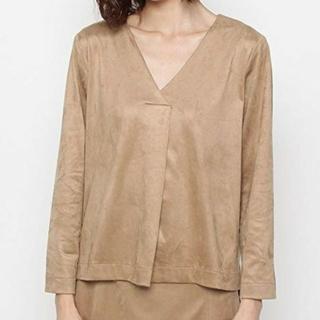 オペークドットクリップ(OPAQUE.CLIP)のシャツ(シャツ/ブラウス(長袖/七分))